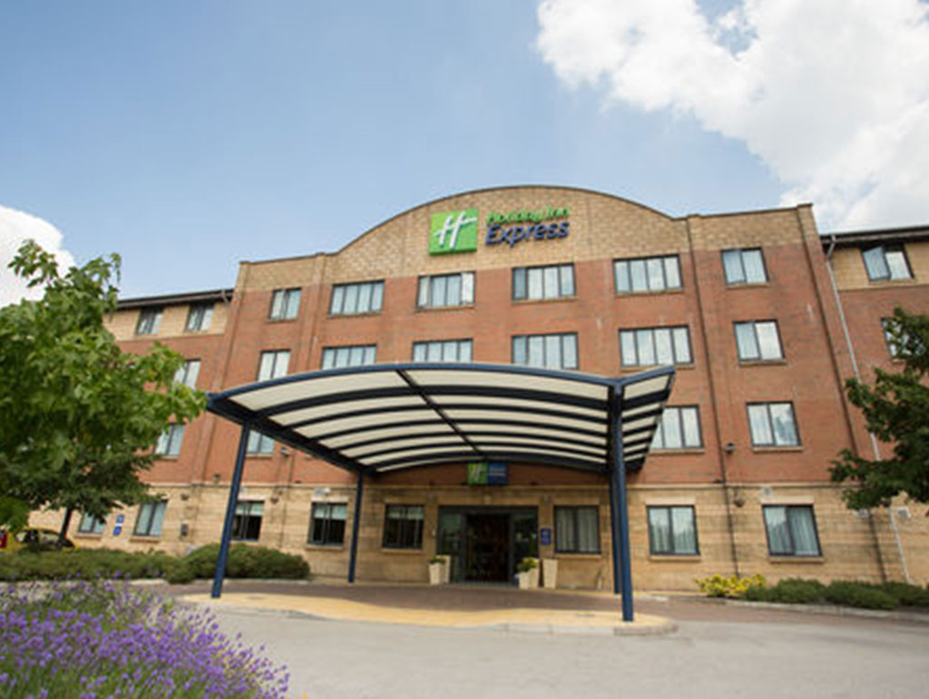 Holiday Inn Express Liverpool/Knowsley